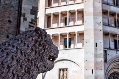 Medieval Parma