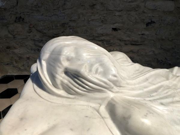 Il Cristo Ri-Velato si svela a Parma