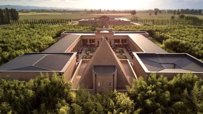 Franco Maria Ricci and his Labyrinth