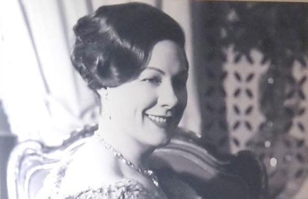 Renata Tebaldi: occhi di zaffiro e voce di velluto