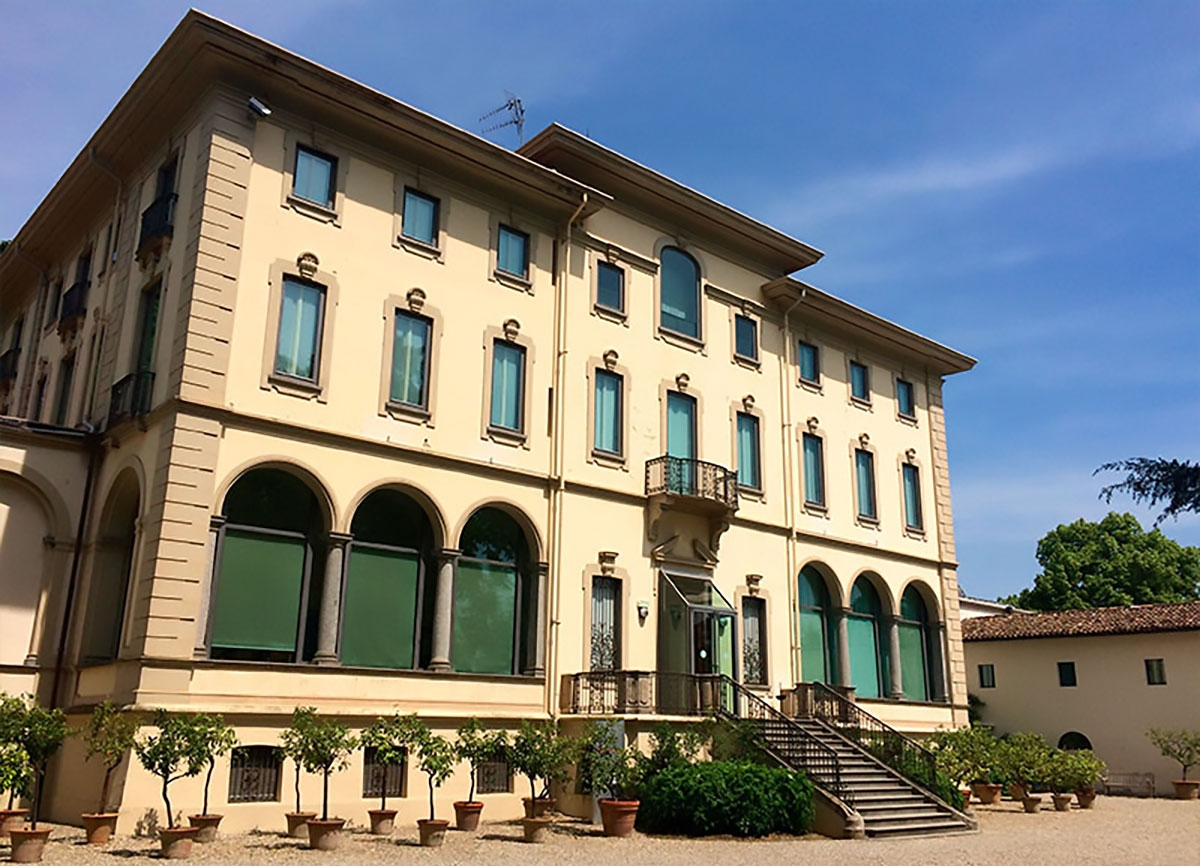 Magnani Rocca Foundation: visit to the permanent collection