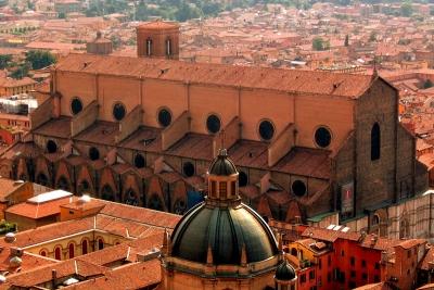 Classic Bologna