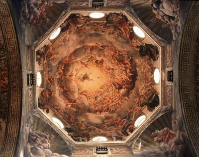 Tour sulle tracce di Correggio a Parma