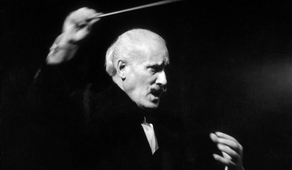 Toscanini: talent and rigour