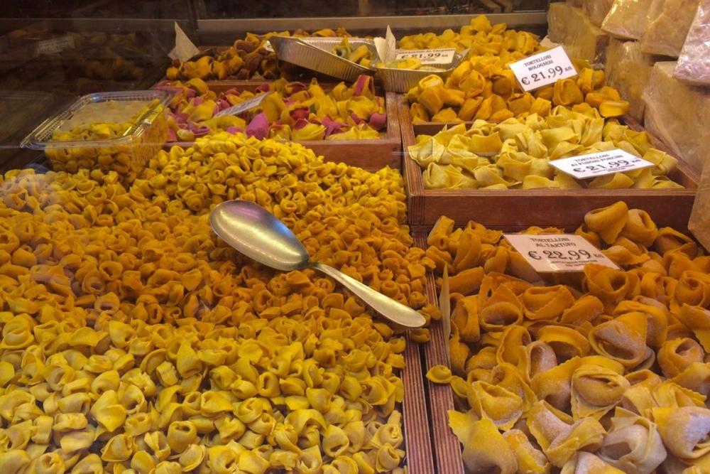 Tasty Bologna