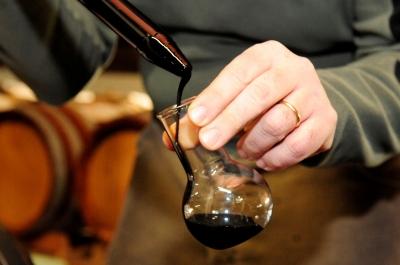Traditional Balsamic Vinegar from Reggio Emilia