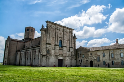 The Certosa, which one?