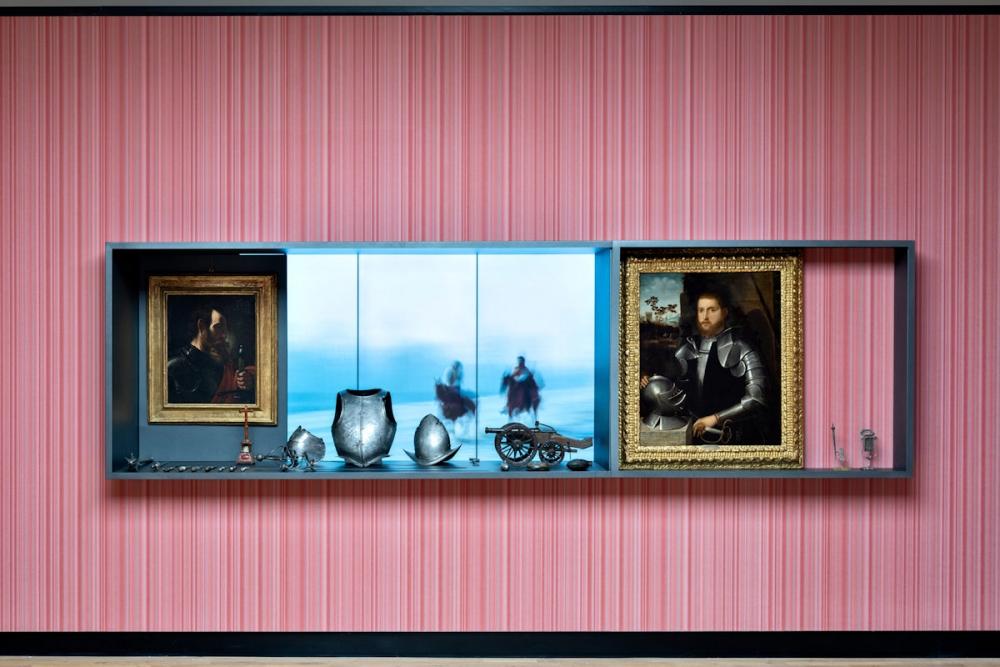 Musei Civici: dalla storia naturale alla fotografia