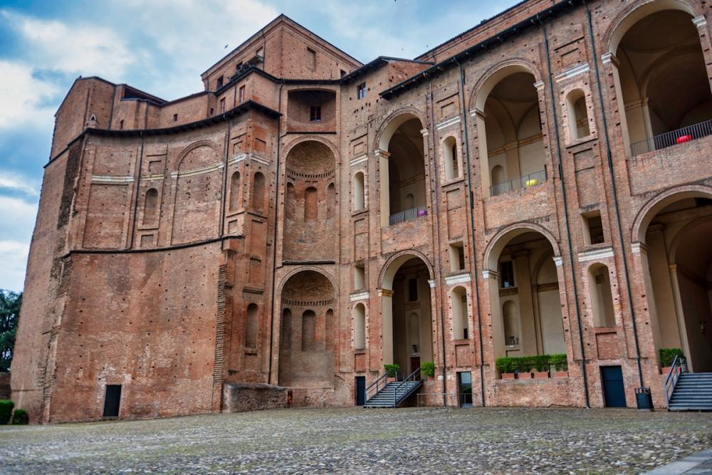 Classic Piacenza