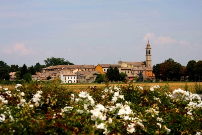 """The """"Bassa"""": Castles and good food"""