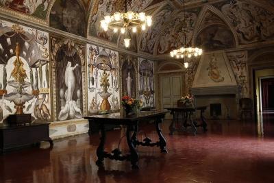 Rocca Meli Lupi di Soragna (Parma)