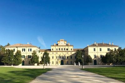 Grand Tour di Parma